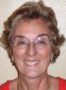 Patricia Mosher