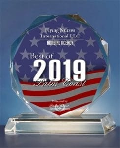 FNI 2019 AWARD